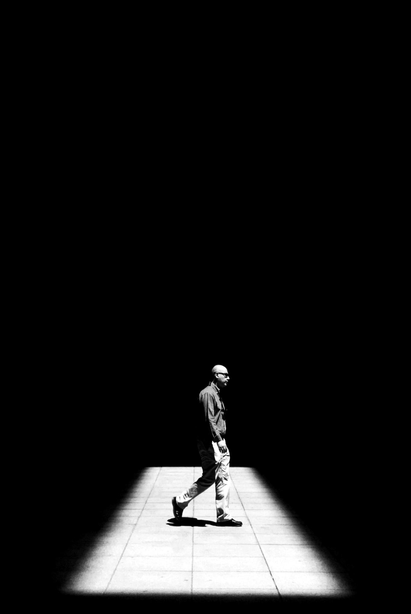 Foto de 'In Shadow/En Sombra', de Jose Luis Barcia Fernández (9/14)