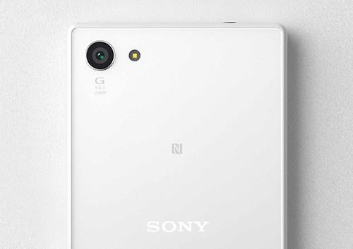 Así es la cámara del nuevo Sony Xperia Z5