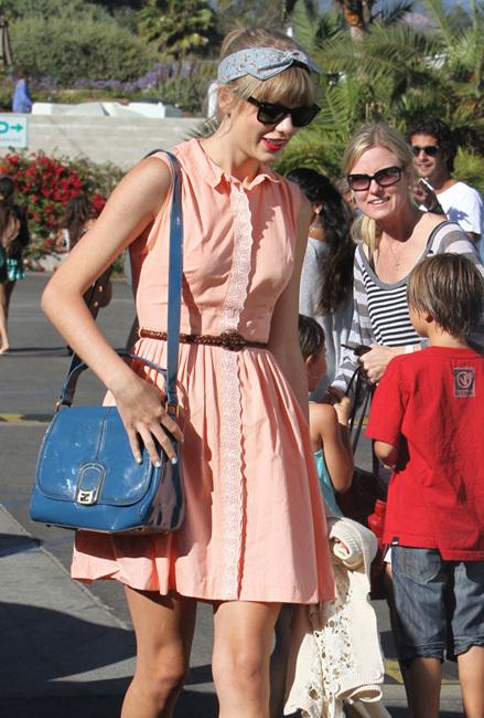 Taylor Swift Pañuelo