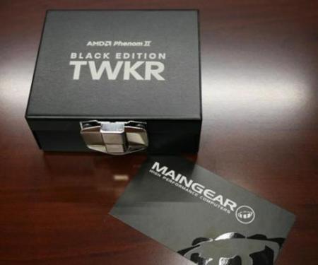 AMD TWKR Series: los Phenom II hechos por y para overclocking