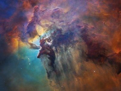 Un nuevo vídeo de la NASA nos muestra la belleza de 'la Nebulosa de la Laguna' en todo su esplendor cortesía del Hubble