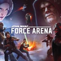 Star Wars: Force Arena, el nuevo juego free-to-play ya disponible para iOS y Android