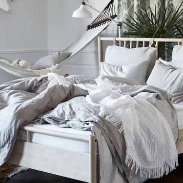 Seleccionamos algunos de los muebles más ideales que puedes encontrar ahora mismo en Ikea para darle un toque súper acogedor a tu habitación