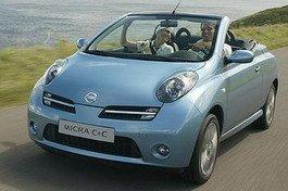 Nissan Micra C+C, ya a la venta