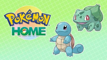 Pokémon Espada y Escudo: cómo conseguir a Bulbasaur y Squirtle Gigamax con la nueva actualización de Pokémon Home