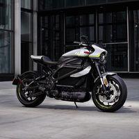 La unidad 500 de la moto eléctrica Harley-Davidson LiveWire es subastada para luchar contra la COVID-19