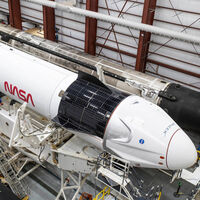 Elon Musk enviará astronautas a la Estación Espacial Internacional: la NASA certifica a SpaceX para realizar vuelos tripulados
