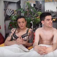 El vídeo de Jordi ENP con Silvia Charro y Simón Pérez no es el que todo Internet esperaba