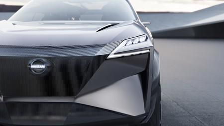 Nissan IMq Concept 12