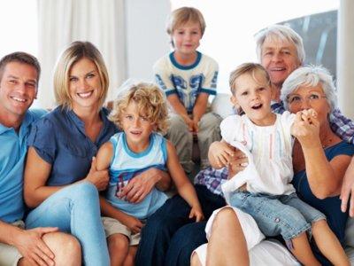 Los abuelos de ahora no son como los de antes, son mejores