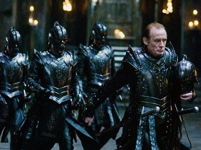 Foto de 'Underworld: Rise of the Lycans', primeras imágenes (1/3)
