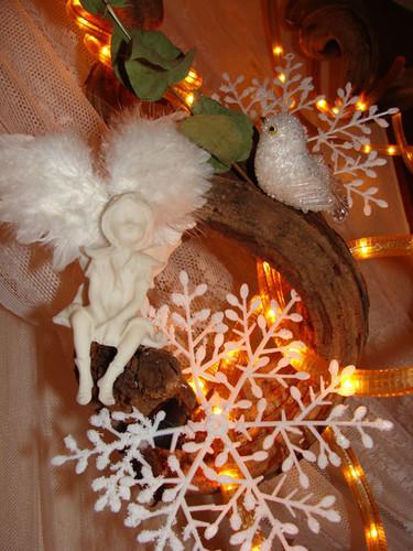 Feliz Navidad desde la casa de Margot