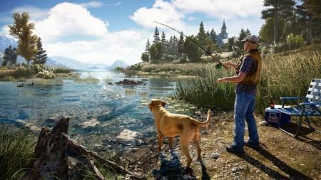 Guía de Far Cry 5 con la localización de todos los coleccionables del condado de Hope