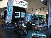 Novedades Salón de Colonia 2012: la pitbike se reivindica de la mano de YCF