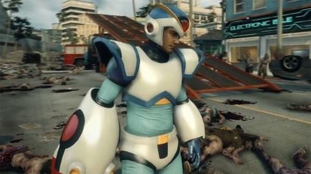 Dead Rising 3, con Nick y su traje de Mega Man incluido, podría llegar a PC (actualizado)