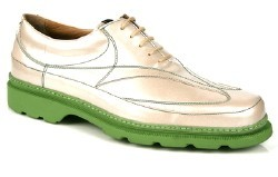Zapatos de Golf de Michael Toschi