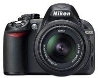 Nikon D3100, primera réflex de la marca con grabación de vídeo 1080p