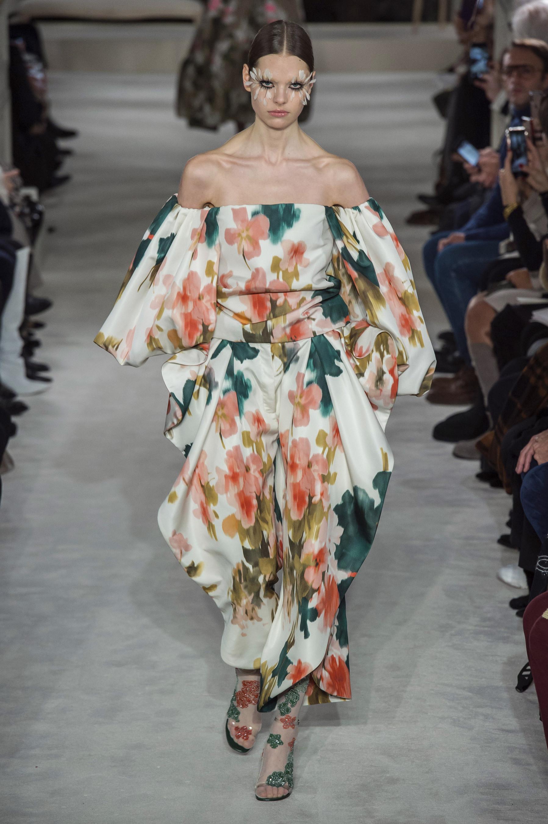 Foto de Valentino Alta Costura Primavera Verano 2019 (16/67)