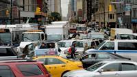La ciudad de Nueva York planea introducir Apple Pay como método de pago en sus parquímetros