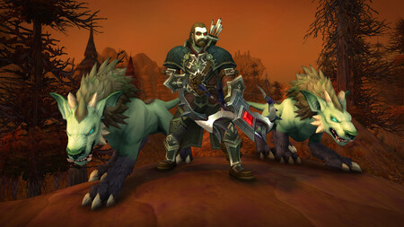 World Of Warcraft Shadowlands Preparche