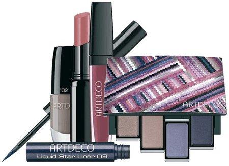 Colección Beauty Desire de ARTDECO para el otoño invierno 2010