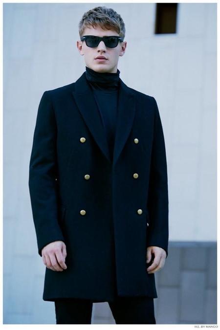 He By Mango Fall Winter 2014 Fashions Bo Develius 001 (1)