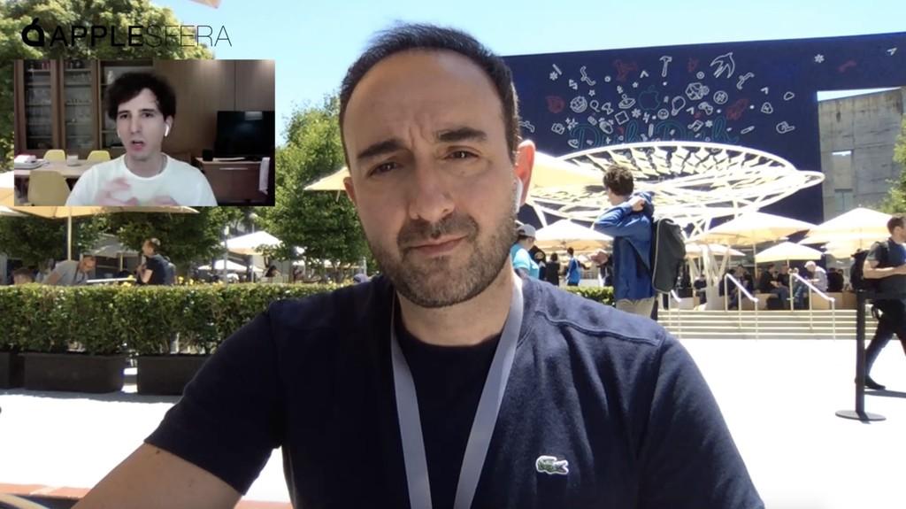 Desde la WWDC19, todo sobre la keynote, el Mac Pro y última hora: especial las Charlas de Applesfera