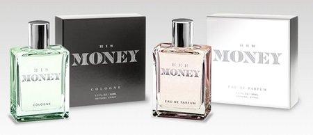 Money, un perfume inspirado en el dinero