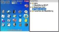 Vodafone Live! en las BlackBerry