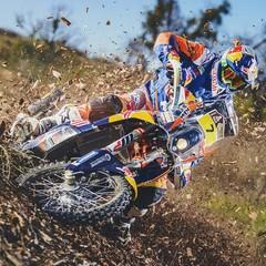 Foto 23 de 47 de la galería ktm-450-rally en Motorpasion Moto