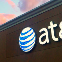 Error en la red de AT&T retrasa dos horas a usuarios de todo el país