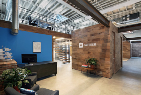 Cartodb Office