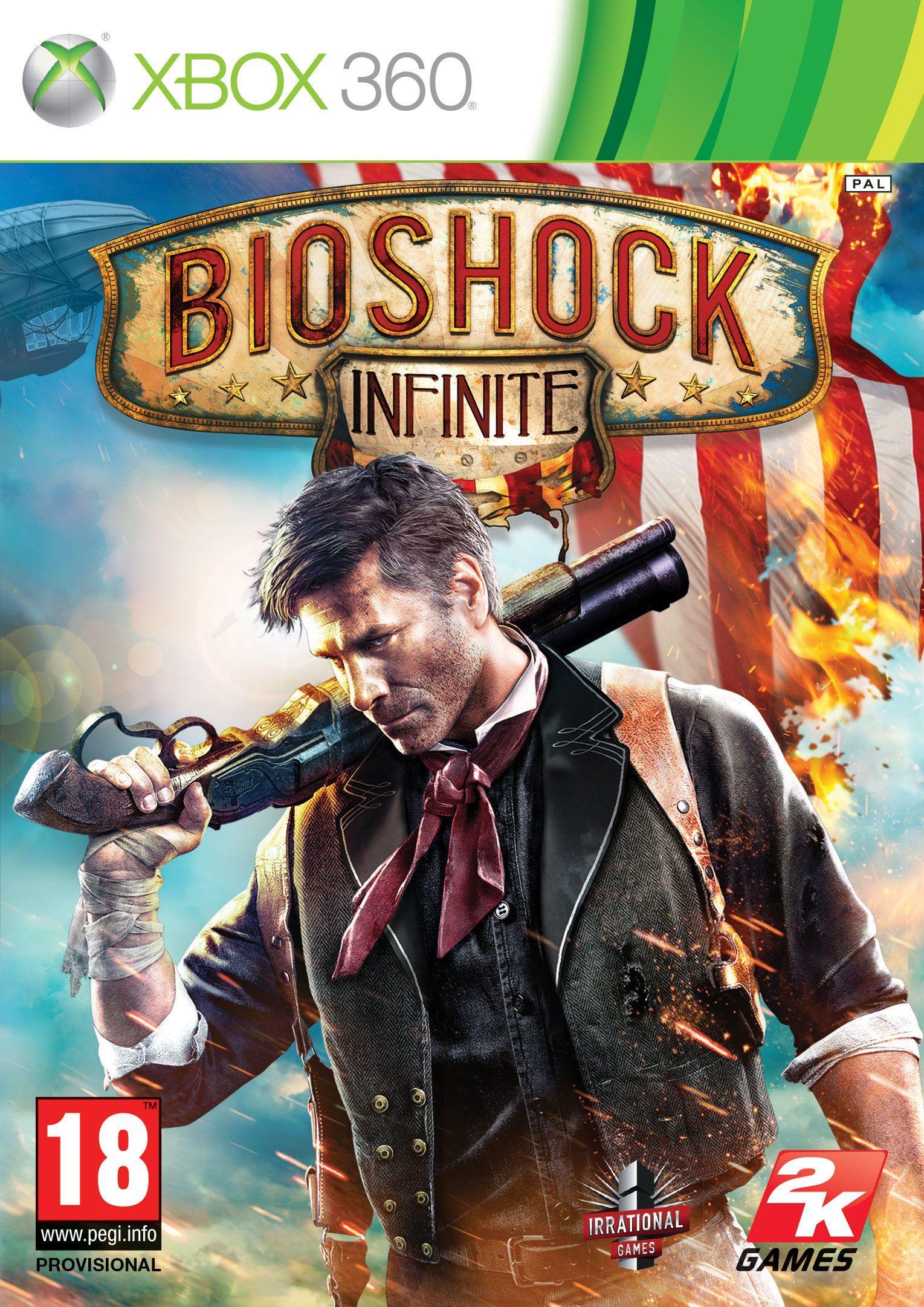 Foto de 031212 - Bioshock Infinite (1/3)