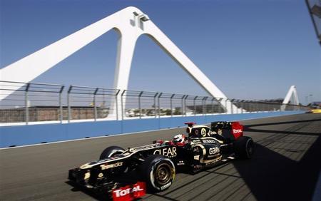 Antológica victoria de Fernando Alonso en el Valencia Street Circuit