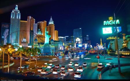 Un 17% menos de accidentes en Las Vegas gracias a un programa piloto para aplicar la IA a la seguridad vial
