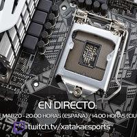 ¿Alguna duda sobre hardware? streaming a las 21:00 de la noche (14:00 en Ciudad de México)