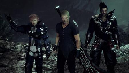 La demo de Stranger of Paradise para PS5 está dañada y desde Square Enix están haciendo todo lo posible por arreglarla [E3 2021]