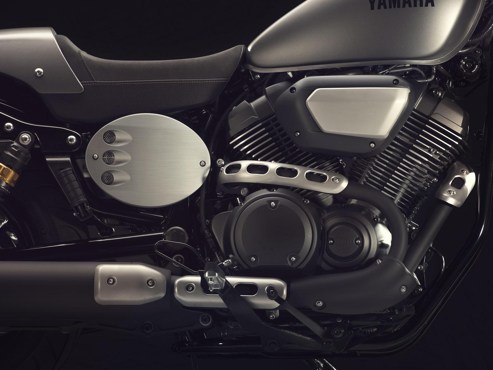 Foto de Yamaha XV950 Racer (3/33)
