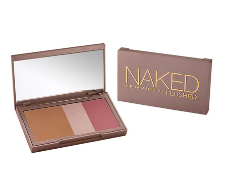 Naked Flushed De Urban Decay