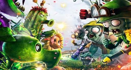 Aparece listado Plants vs Zombies: Garden Warfare para PS4