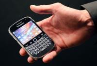 Y el país en el que BlackBerry todavía es el segundo sistema operativo por cuota es ... Venezuela