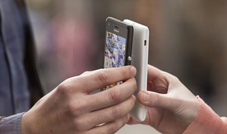 Cómo compartir archivos de un móvil a otro sin usar una conexión móvil o WiFi