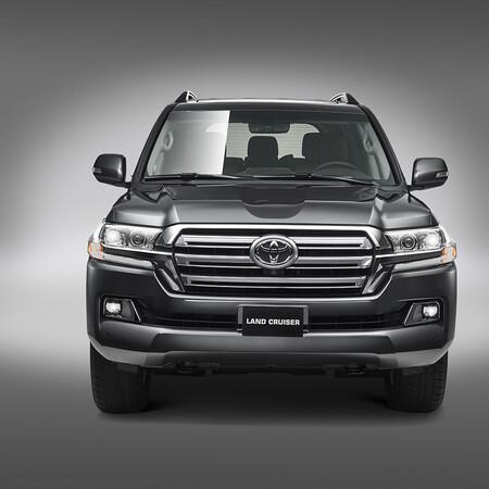 Toyota Land Cruiser 2021: precios versiones y equipamiento en México 4