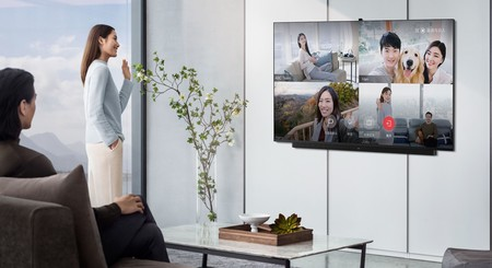 Huawei Vision V55i