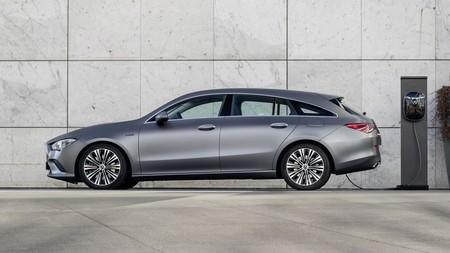 Mercedes Benz Cla Familiar Phev