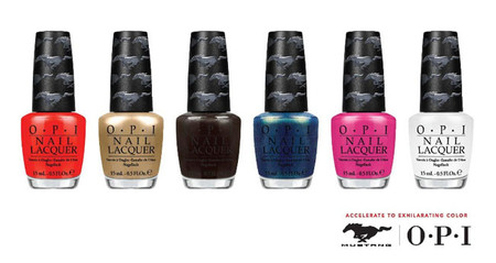 Lacquer-Collection