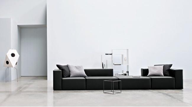Foto de 100x100gracco de Busnelli, construye tu propio sofá (4/5)