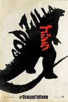'Godzilla', tráiler final y último cartel