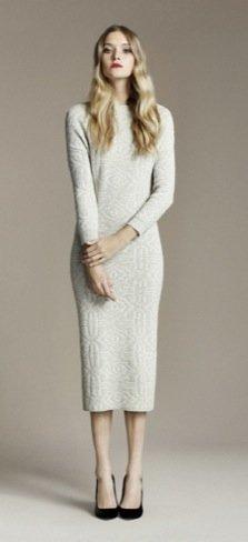 Nuevo lookbook de Zara para el Otoño 2010: looks para el trabajo, vestidos cortos y estilo clásico