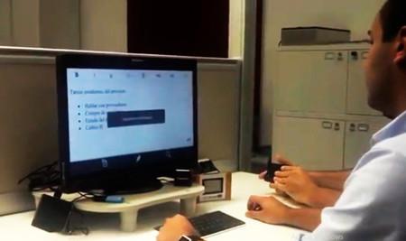 Lleva la oficina, tus proyectos y desarrollos en tu móvil